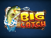 Автомат Big Catch на деньги