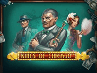 Kings Of Chicago на зеркале Вулкан Старс