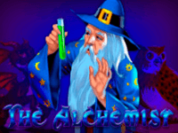 Автомат The Alchemist на деньги