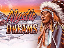 Mystic Dreams – в казино онлайн азартная игра 3D от Microgaming